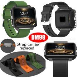 3G WCDMA спорта Smart посмотреть номер телефона с помощью Health Monitor Dm99
