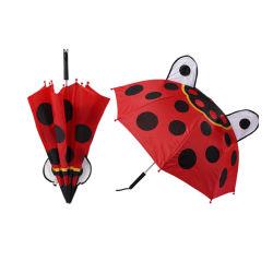 어린이 동물 귀 설명서 오픈 우산 카툰 하계 제조업체 중국