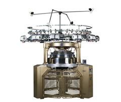 Bilaterale Jacquard plus de Multifunctionele Breiende Machine van de Steek Transfer&Rib