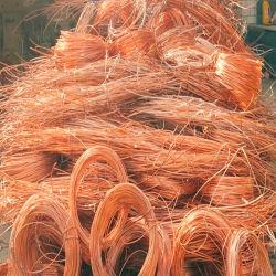 Red 99,95% Cu (Min) Fio de cobre do fio de cobre a granel de sucata de cobre Cabo Eléctrico, sucata de fio de cobre, cabo de cobre Elétrico