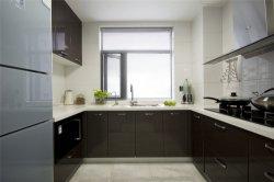 좋은 품질 현대 작풍 래커 좋은 품질 높은 광택 부엌 찬장 목욕탕 내각