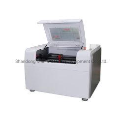 De Apparatuur van de Gravure van de Laser van Co2 voor Landbouwmachines