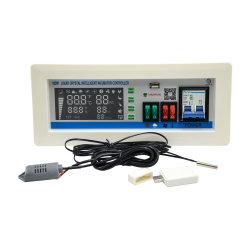 WiFi avec Remote Control Controller contrôleur de température d'Incubateur