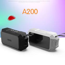 China-Fertigung-Lieferant exklusiver privater vorbildlicher drahtloser Bluetooth Lautsprecher, Karte, Bluetooth Anschluss, Zusatz integrierte Bluetooth Stereolithographie-Fabrik