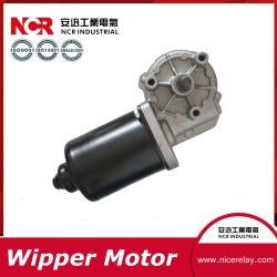 Homologação CE 12/24V motor de limpador de caminhões pesados (NCR-2530)
