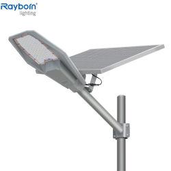 50W 70W 80W 120 Вт, 100 Вт, 150 Вт, 200 Вт, 300 Вт, 400 Вт для использования вне помещений LED солнечной энергии для освещения улиц сад солнечная панель уличного освещения