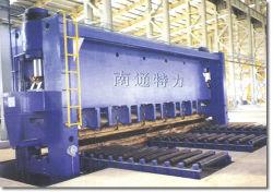 La plaque de roulement pour la construction navale de l'industrie de la machine