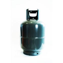 10kg LPG Gas-Zylinder-Niederdruck, der Flaschen-Zylinder-Gas Cilindro Gas-Zylinder-Preis kocht