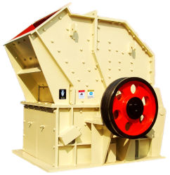 Komplizierte feine Zerkleinerungsmaschine für den Steinfelsen, der Gxf-80 zerquetscht