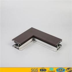 Теплоизоляция окна штампованный алюминий профиль строительные материалы