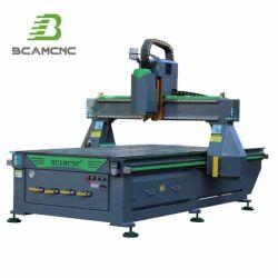 جهاز توجيه CNC سعر الجهاز لنحت الأكريليك من الألومنيوم المعدني