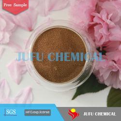 Au début de la force de l'acide Lignosulfonic sel de calcium de l'agent