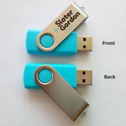 Австралия изготовленный на заказ<br/> флэш-накопитель USB, 306 c USB2.0 диск 8 ГБ