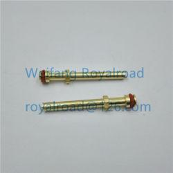 Tubo di raffreddamento ad acqua Ew220340 (materiale di consumo della torcia della taglierina del plasma di HPR260 HPR260XD)