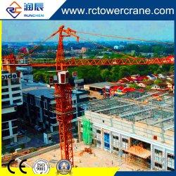 сертификат CE Topkit /молотка головки блока цилиндров на строительство/внутреннюю способность преодолевать подъемы/поездки в корпусе Tower кран для строительства