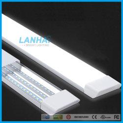 極度の薄く300/600/900/1200/1500mmの三証拠LEDのクリーニングの照明器具ライト管