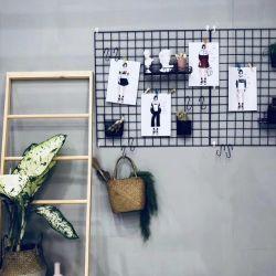Mur de béton Fair-Faced d'origine hydrique comme le béton coulé de peinture de finition