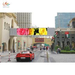 P4 P5 P6 SMD LED Panneaux de publicité de plein air
