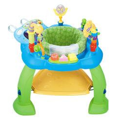 音およびライト(H0895066)が付いている赤ん坊のおもちゃの歩行者の赤ん坊の椅子