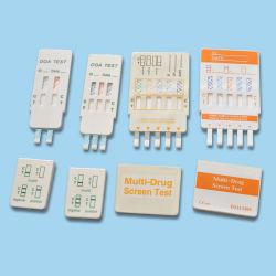 Rapid Urine Drug of Abuse Test Multi Drug Test Panel Doa Drug Test Dipcard (CE ISO FSC) Drug Test Supplier