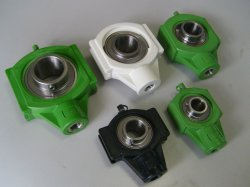 Palier lisse de roulement (P205 F206 FL210 T211 FC212)
