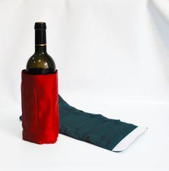 [بفك] مبرّد قابل للاستعمال تكرارا خمر [إيس بغ] حزمة