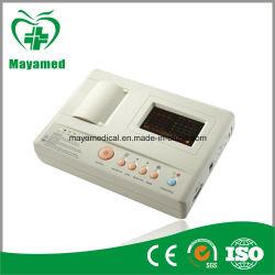 My-H002 Digital Maschinen-Preis des Einfachkanal-ECG der ECG Maschine