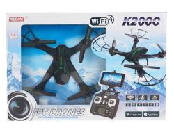 RC Helicóptero Radio Control RC Quadcopter modelo (H10047003)