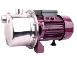 Strahlen-Serien-selbstansaugende Edelstahl-Strahlen-Wasser-Pumpe 0.37kw 0.55kw 0.75kw 1.1kw