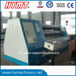 Hydraulische Metallplattenrolle der verbiegenden Maschine der Rolle W12S-30X2500, die Maschine bildet