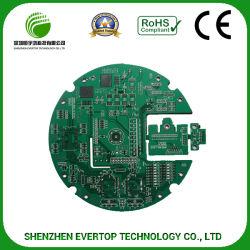 OEM côté Double embase CMS rigide de l'assemblage PCB Circuit d'administration de la fabrication