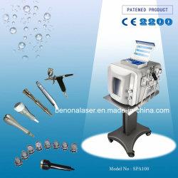 1대의 다이아몬드 껍질 Microdermabrasion 히드라 Dermabrasion Facial 기계에 대하여 전문가 5