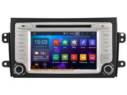 Android 4.4.4 ПРИЕМНИК GPS для автомобилей Suzuki Sat Nav