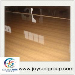 Un alto brillo / MDF MDF MDF acrílico UV / Junta para muebles