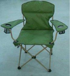 Portable poco costoso Folding Chair per Camping, Fishing, Beach, ecc.