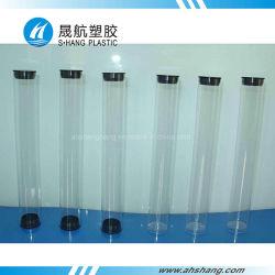 Transparentes acrylsauergefäß des Glas-PMMA für Wasserspiegel-Anzeigeinstrument