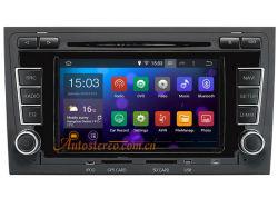 Android 4.4.4 Car GPS Navigation für Audi A4 S4 RS4