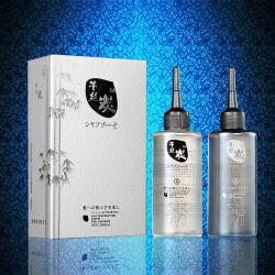 최신 판매 새로운 공식 머리 미용 제품 자연적인 유기 머리 파마