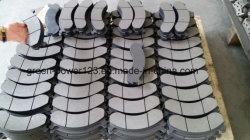 Wva 29113 29083 29030 سمك 20 تجميعات Renault Series AE Magnun Series G Premium MB Brake Pad