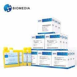 Réactifs de diagnostic in vitro/IVD Produits/Kit de test/test médical