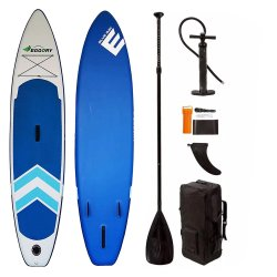 Conseil de planche de surf gonflable Isup Stand Up Paddle Board