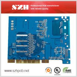 UL Motherboard van het certificaat Fr4 Dubbele ZijPCB Van uitstekende kwaliteit van PCB