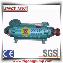 Pomp van de Hoge druk van China de Horizontale zelf-Evenwichtige Chemische Bb4 Meertrappige Centrifugaal, de Pomp van het Water van het Voer van de Boiler, de DuplexPomp van het Overzeese Water van het Roestvrij staal Meertrappige