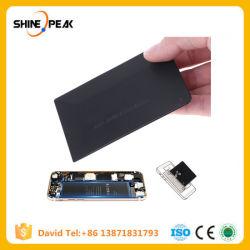 La batería del teléfono inteligente 5pcs el Desmontaje de palanca de apertura de la herramienta de extracción de la batería del teléfono móvil profesional las herramientas de reparación de iPhone