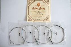 Pièces de gros Sinomusik violon Le Roi Lion marque chaîne en aluminium-magnésium