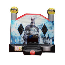新しい設計カートゥーン Inflatable Jumping の城の bouncer Chb390 -1