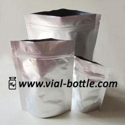 알루미늄 호일 음식 또는 메디신 포장용 자체 지지 백
