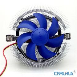 Ventilador de Aluminio al por Mayor de la CPU de Intel
