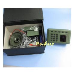 Водонепроницаемый охотничьих птиц MP3-плеер (HW380)