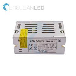 15W 12V Non-Waterproof IP20 для использования внутри помещений светодиодный индикатор включения питания